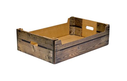Aldi box